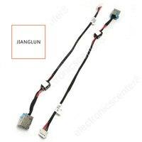 JIANGLUN For Acer Aspire TimelineX 4830 4830T 4830TG DC30100DT00 DC POWER JACK HARNESS SOCKET
