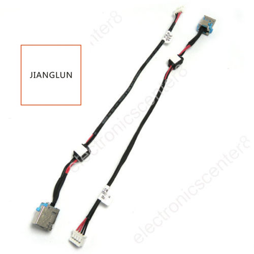JIANGLUN For <font><b>Acer</b></font> <font><b>Aspire</b></font> TimelineX <font><b>4830</b></font> 4830T <font><b>4830TG</b></font> DC30100DT00 DC POWER JACK HARNESS SOCKET image