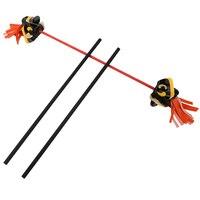 Juggling Flower Stick,Juggling Sticks Flower Sticks Devil Sticks outdoor games outdoor kids,outdoor toys for children