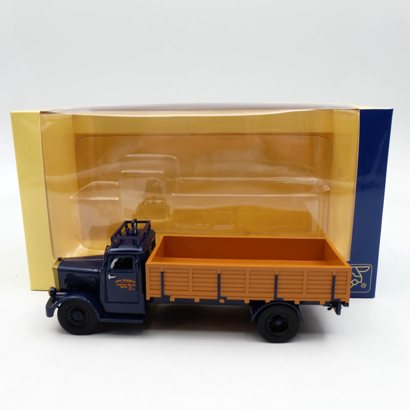1:43 Eligor Berliet Truck Andre Marmeth Transports Routiers Nantua Ain GDR Benne Toys Car models citroen type h 1952 eligor citroen car models 1 43