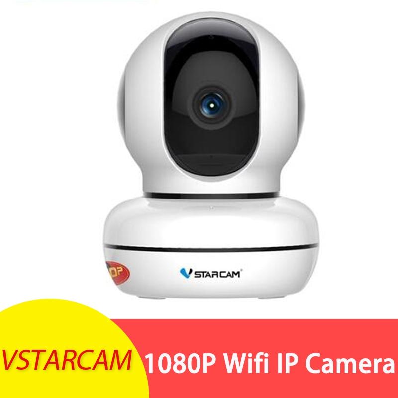 Vstarcam Surveillance-Monitor Ip-Camera Wifi-Network Audio-Security Motion-Detection