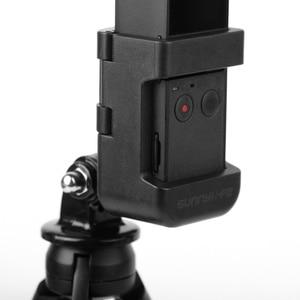 Image 3 - Cập Nhật Adapter Mở Rộng Công Tắc Kết Nối Cho DJI OSMO Bỏ Túi Gimbal Camera Phụ Kiện Gắn Với Dây Buộc Ổn Định Giá Đỡ