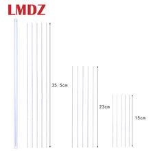 Lmdz 335/230/150 мм длинные иглы из нержавеющей стали для бусин