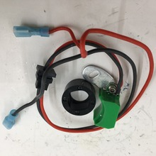 Sherryberg электронная система зажигания Комплект Fit Bosch JFU4 009 дистрибьюторов подходит для VW Penta porsche audi 0231178009 bosch