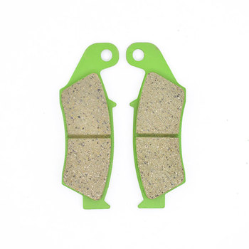 Motorcycle Front Brake Pads for HONDA XL125 XR125 XR150 CTX200 NX150 XL XR NX 125 150 CTX 200 image