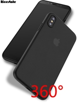 0.3mm Ultra Thin frosted Case For iphone 11 Pro MAX X Xr Xs Max Matte Plastic Back Cover Case For iphone 11 Pro Max Fashion Case