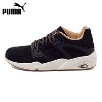 Original New Arrival PUMA Blaze Winterized Unisex Skateboarding Shoes Sneakers