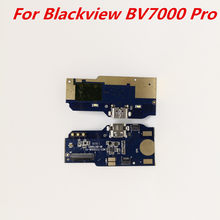Nuevo Original Blackview BV7000 Pro placa USB cargador enchufe Puerto Dock accesorios de repuesto(China)