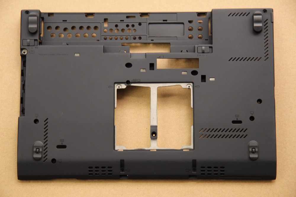 Восстановленное Lenovo ThinkPad X230 x230i База Нижняя крышка корпуса 04w6836 04w6837 04y2086