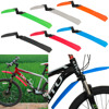Cycling Mountain Bicycle Bike Fenders Front Back Rear Tire Mud Guards Fenders Set Free Shipping New