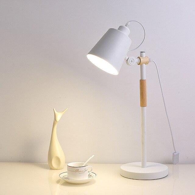 white led desk lamp
