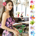 Hot Marketing 1PC Bohemia flower hair clips for women hair accessories for the beach