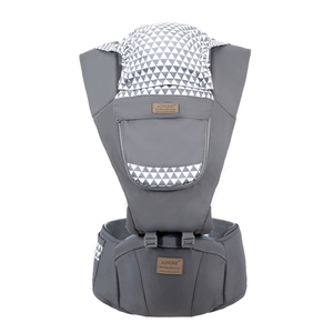 Image 2 - Baby Carrier Ergonomic Carrier Backpack Hipseat for newborn and prevent o type legs sling baby Kangaroos