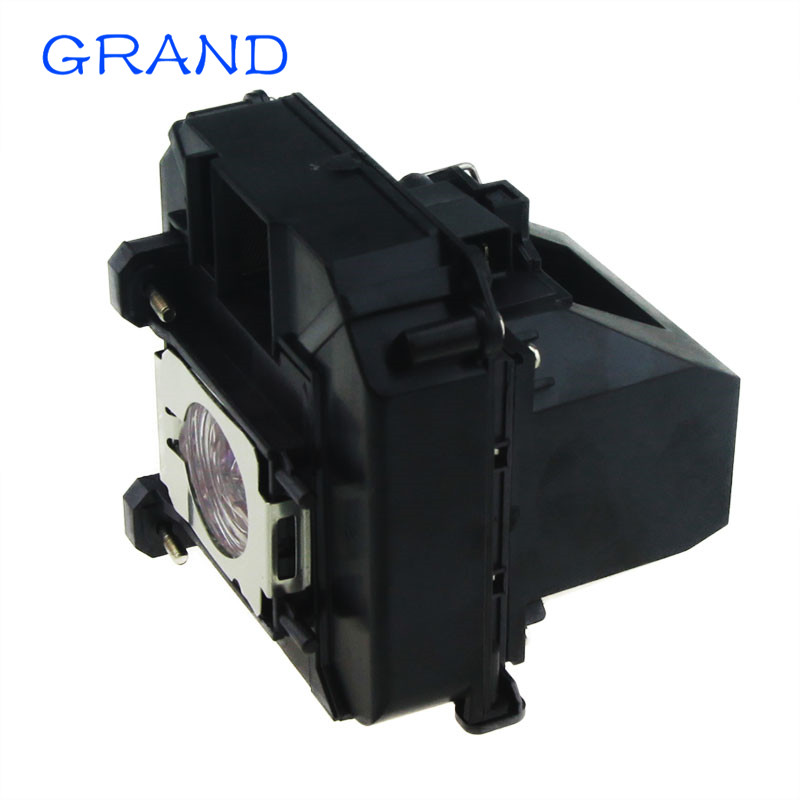 projector lamp bulb V13H010L68 ELPLP68 for EH-TW5900 EH-TW6000 EH-TW6000W EH-TW5910 with housing HAPPY BATE