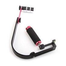 PROST PT-10 PRO Handheld Steadycam Video Stabilizer for Digital Camera Camcorder DV DSLR NEW