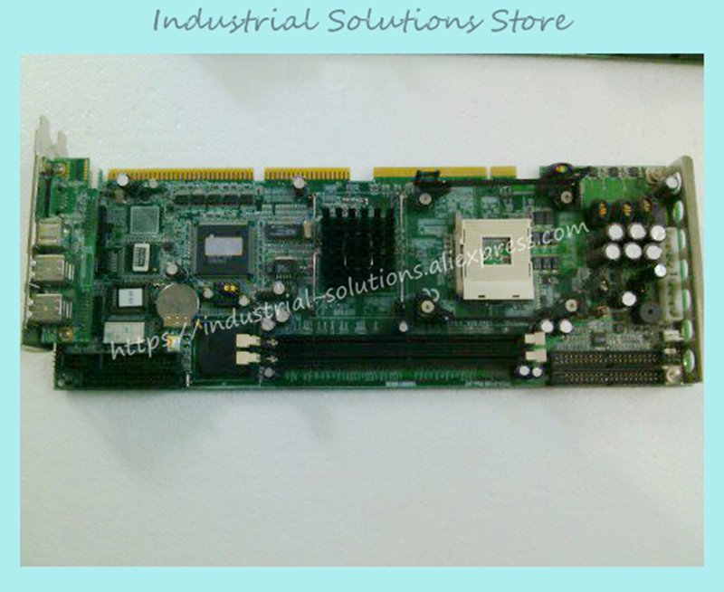 PCA-6186VE Industrial Motherboard 100% tested perfect quality pca 6008vg industrial motherboard 100% tested perfect quality