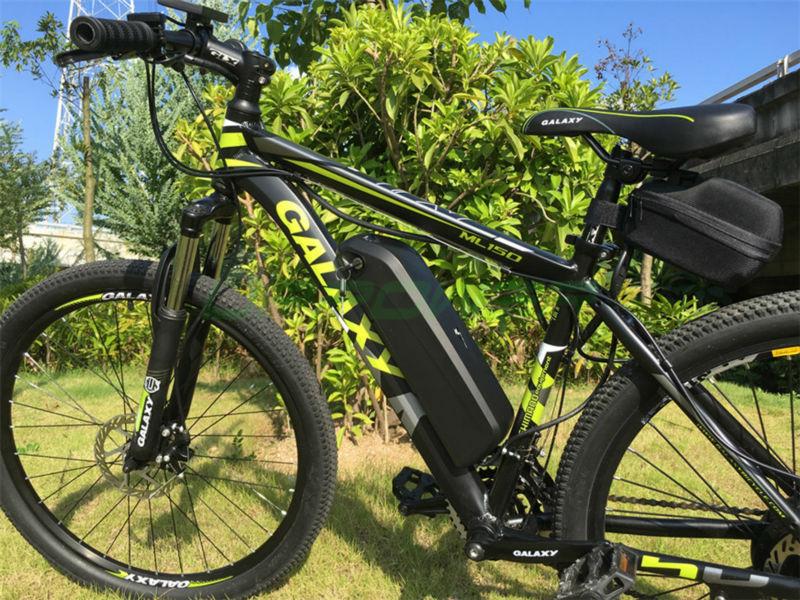 Eu Us Au No Tax Sanyo Cells 51 8v Electric Bike 14s4p Down Tube