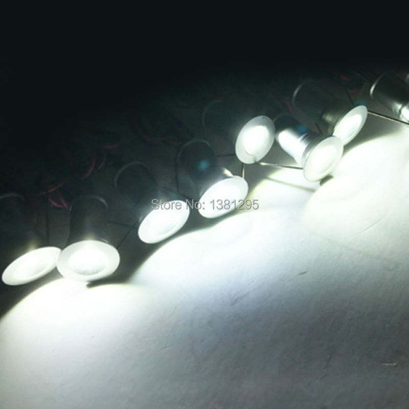 Small led spotlight plafon led ceiling spot light lamp mini recessed small led spotlight plafon led ceiling spot light lamp mini recessed led downlight cabinet lighting 1w 3v pot light warm white in led spotlights from mozeypictures Images