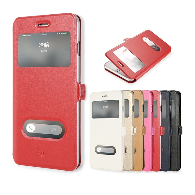 flip touch case for iphone 8