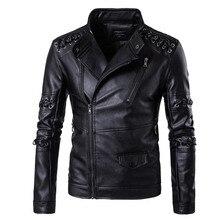 Compra Del Envío Disfruta Jacket Gratuito Leather Mens Italian Y En qHC1qfn