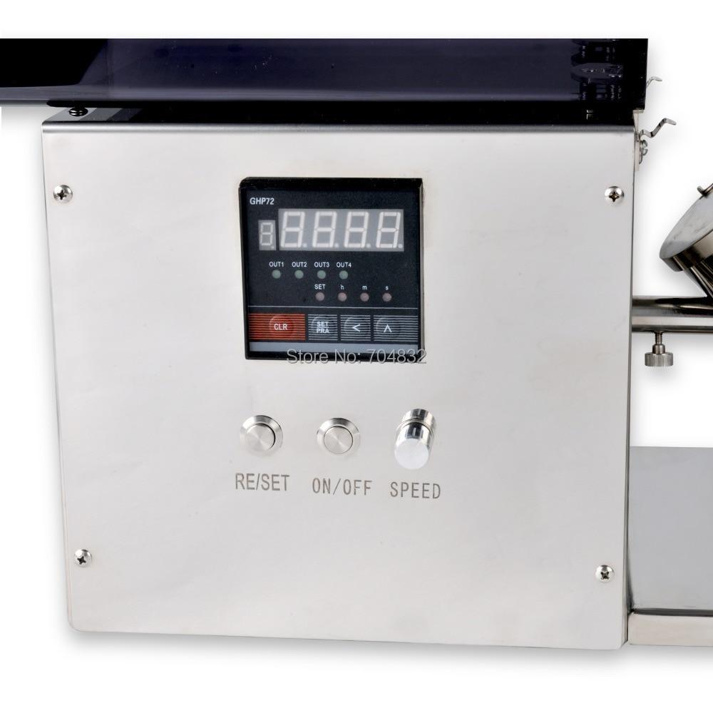 Polvere Mixer United Capsulcn