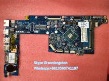 Free shipping with N3520 cpu For 11 Series 755724-501 ZPT10 LA-B151P Laptop Motherboard,All Functions Good Work