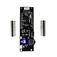 TTGO New WiFi Bluetooth Module 18650 Battery Holder ESP32 4 MB SPI Flash 4 MB Psram