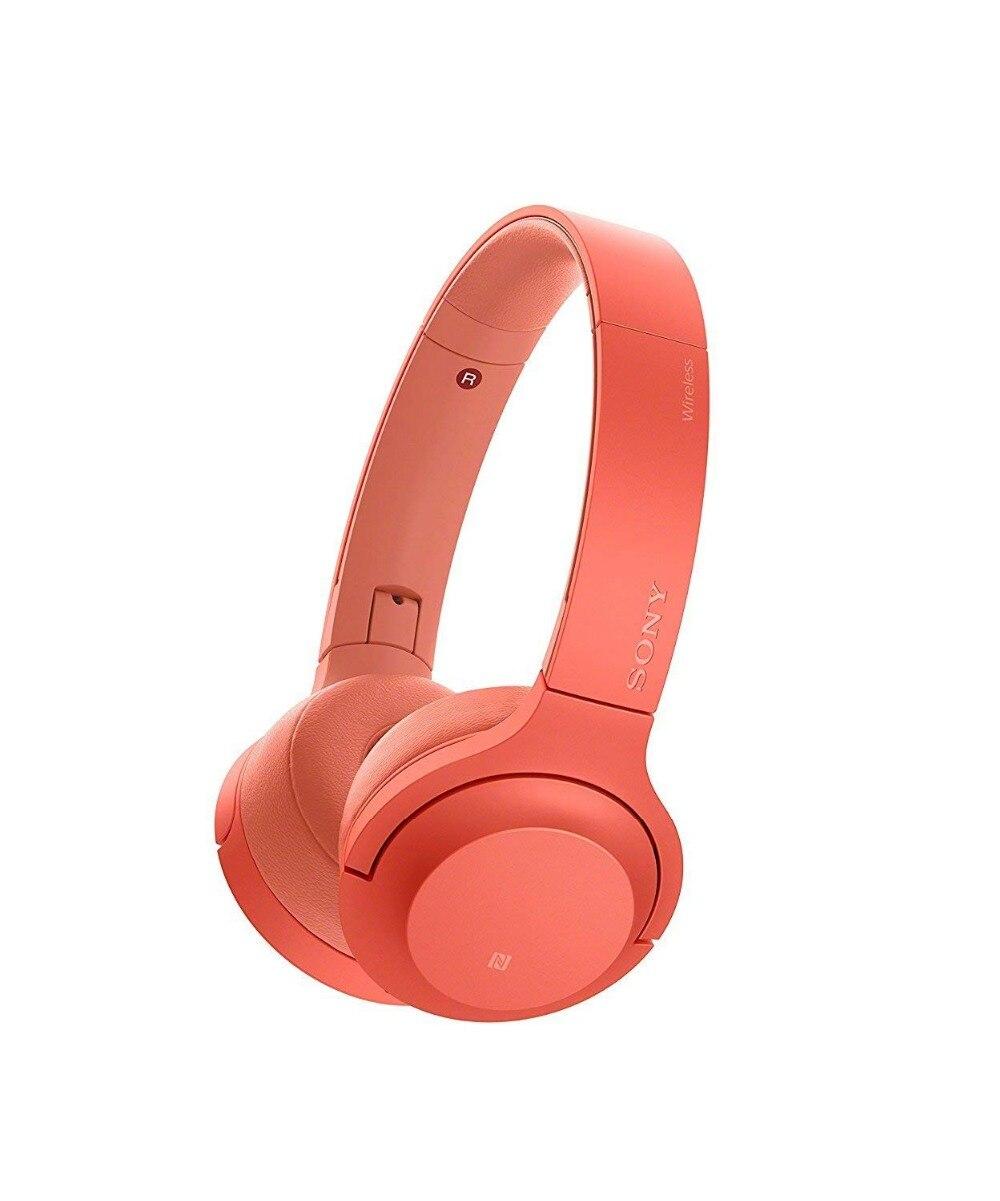 Sony WH-H800 h. Série Sem Fio On-Ear