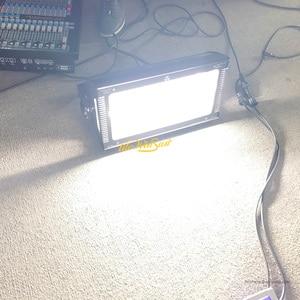 Image 3 - Litewinsune 1500 Вт стробоскоп DMX Освещение Дискотека DJ 220 В автоматический ксеноновый свет мигающий свет Высокая мощность