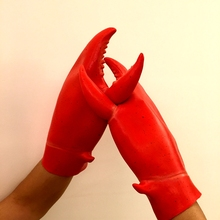 buy gloves for crabbing and get free shipping on aliexpress com