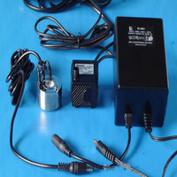 MY 24V water pump nebulizer humidifier