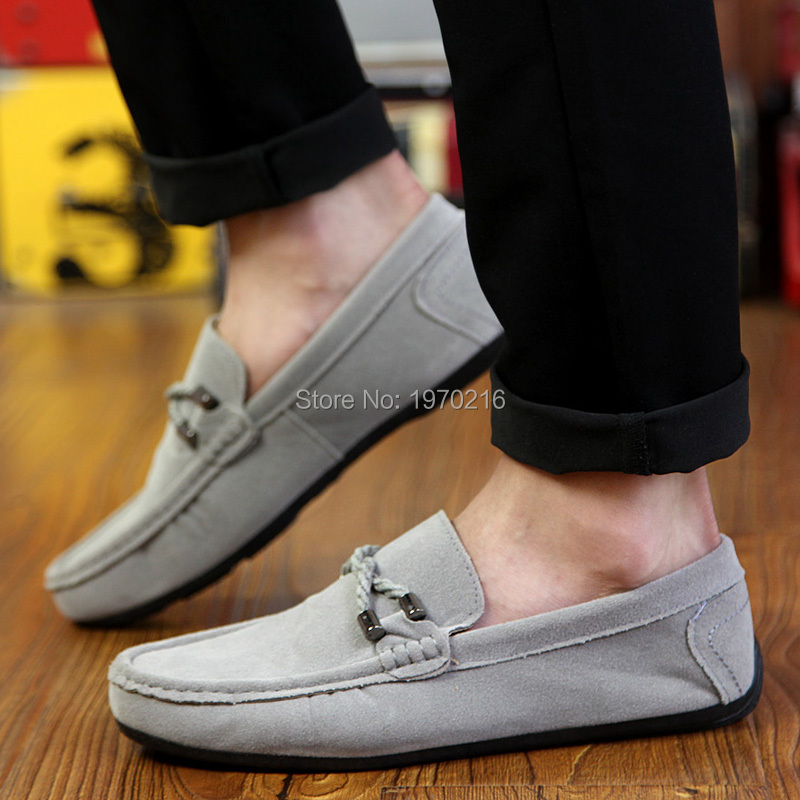 men shoes real photos  (4)
