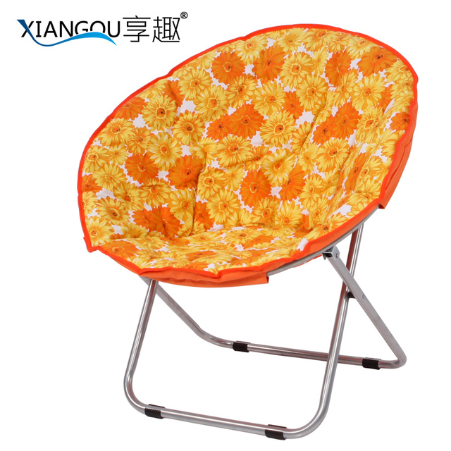Magnificent Us 719 0 Large Adult Moon Chairs Sun Loungers Lounger Chair Recliner Sofa Folding Round In Chaise Lounge From Furniture On Aliexpress Com Alibaba Machost Co Dining Chair Design Ideas Machostcouk