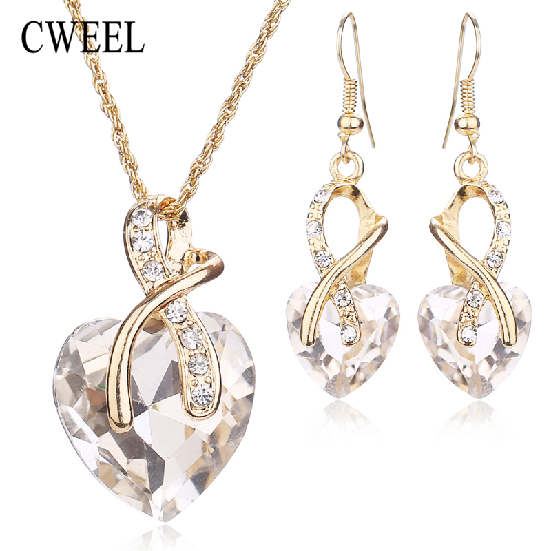 Cweel wedding african beads jewelry set imitated for Vintage costume jewelry websites