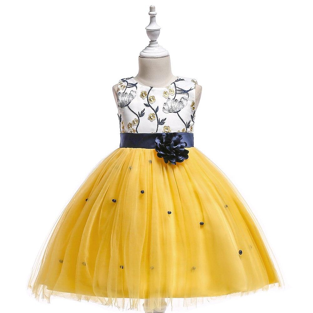 Einzelhandel Prinzessin Kleid Für Mädchen 2018 Kinder Mädchen Partei ...