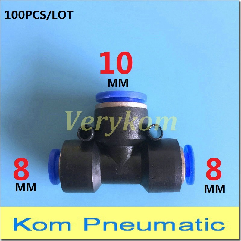5x 8mm//10mm//12mm House Barbed Straightf BSP Full Ports Brass Pipe Ball Valves