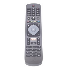 Remote Control For Philips 6000 Series Ultra LED Smart TV 43