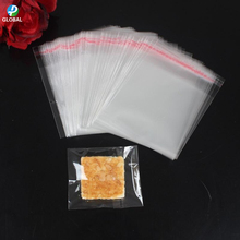 3000pcs 20*35cm Wholesale Transparent Resealable Self Adhesive Seal Plastic Packaging Bags Big Size Clothes&Gifts&Grocery pouch