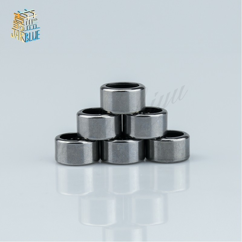 HK1210 HK121610 12x16x10 mm Metal Needle Roller Bearing Bearings 4 PCS