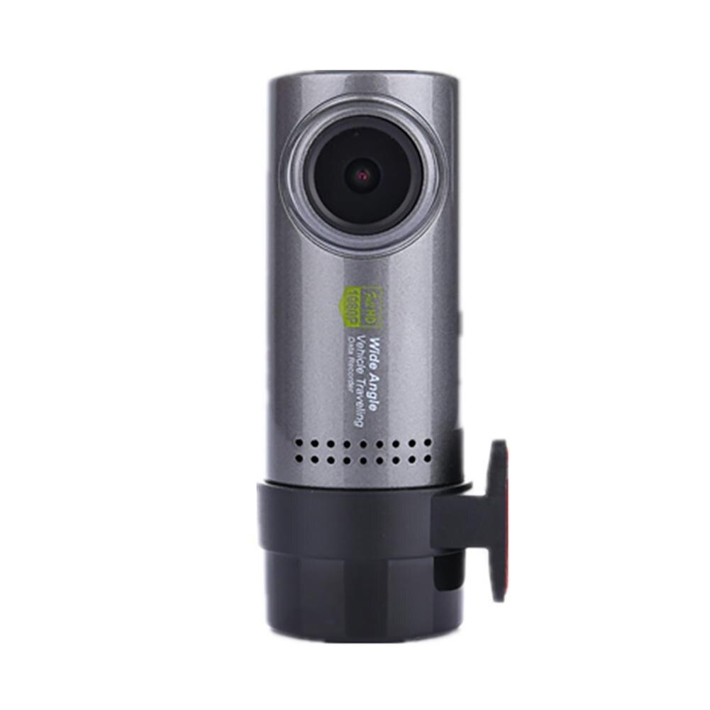 New Car DVR Camera Mini Hidden HD Screenless WiFi Car USB DVR Dash Cam Car Camera Recorder In Dash Camera Car Accessories