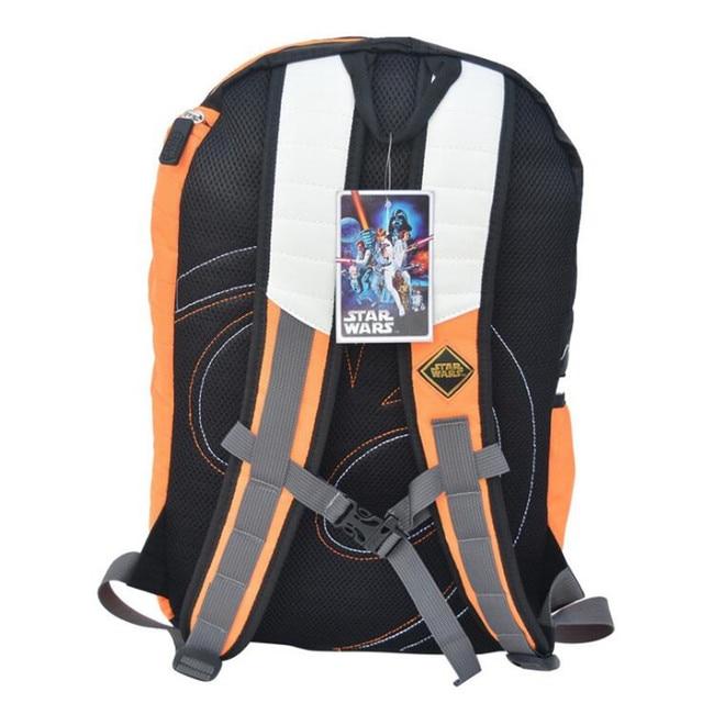 Рюкзак Звездные Войны Боба Фетт 2