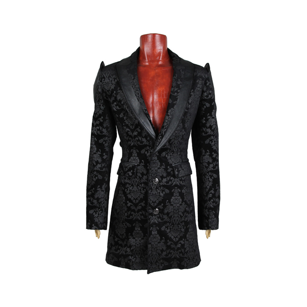 Compare Prices on Gothic Mens Jacket- Online Shopping/Buy Low ...