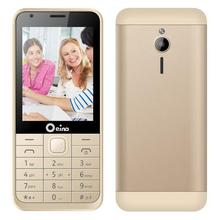 6 pcs/lot OEINA 230 4SIM his-and-hers Elderly Phone With Quad Band Four SIM Card four standby Camera 2.8 Inch Screen Phone