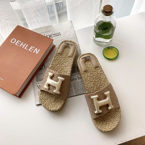 Fashion Slippers Women Slides