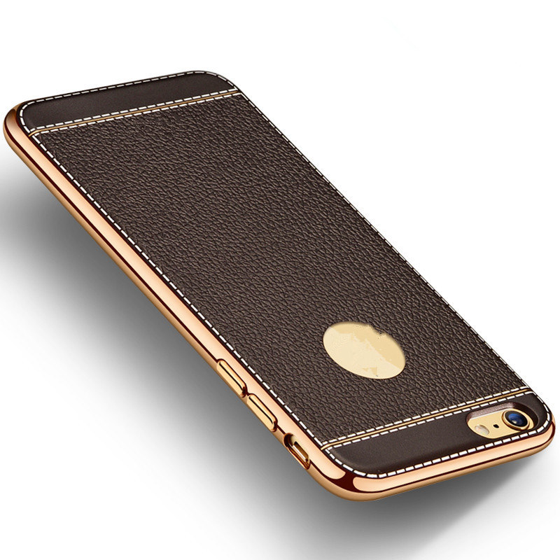 Luxury-Leather-Pattern-Soft-Silicone-Case-For-iPhone-5-5S-SE-6-6s-4-7-Plus (3)_