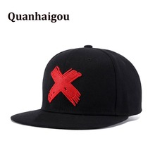 3faeb69a7 3D claw mark Embroidered snapback Anime One Piece Character men women flat  bill brim hiphop hat