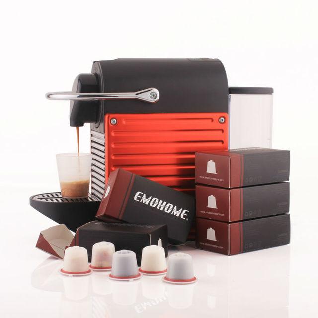 Nespresso Coffee Capsule