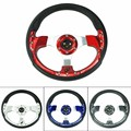 Steering wheel 13'' Inch 320mm M**O racing Steering Wheel / PVC Steering wheels