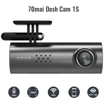 Accessoires de voiture Smart Dash Cam