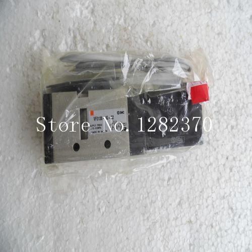 [SA] New Japan genuine original SMC solenoid valve VF3130-4G-02 spot --2PCS/LOT [sa] new japan genuine original smc solenoid valve syj5523 4g c4 spot